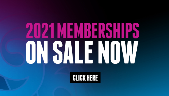 Click Here for 2021 Membership Packages