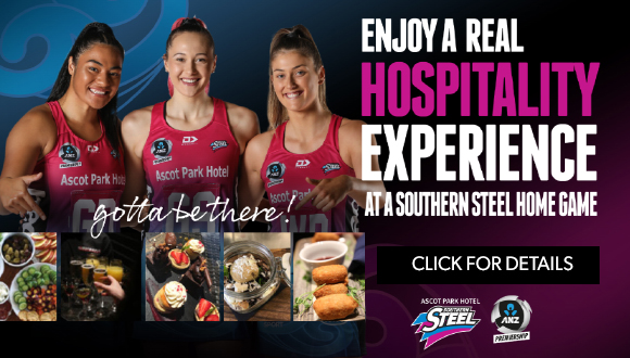 Enjoy some Real Steel Hospitality at a 2021 Home Game